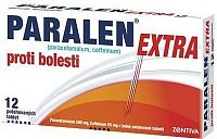 Paralen Extra proti bolesti por.tbl.flm.12