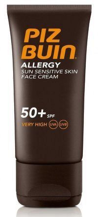 PB Allergy Face Care SPF50+ 50ml