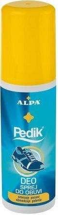 Pedik deo sprej do obuvi 90ml
