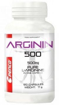 PENCO Aminokyselina L-ARGININ 120 tob