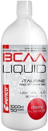 PENCO Aminokyseliny BCAA LIQUID Třešeň