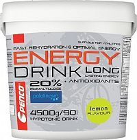 PENCO ENERGY DRINK 4500g lemon