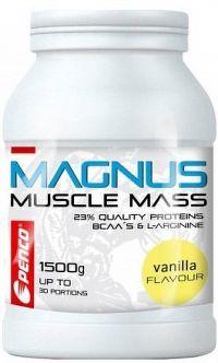 PENCO Gainer MAGNUS 1500g Vanilka