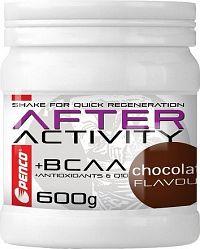 PENCO Regenerační nápoj AFTER ACTIVITY 600g Čokoláda