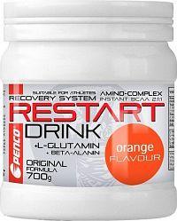 PENCO Regenerační nápoj RESTART DRINK Pomeranč