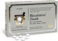Pharma Nord Bioaktivní Zinek 60 tablet