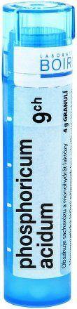 Phosphoricum Acidum CH9 gra.4g