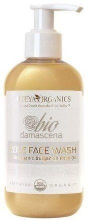 Pleťové mýdlo Bio Damascena Alteya 250 ml