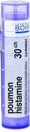 Poumon Histamine CH30 gra.4g
