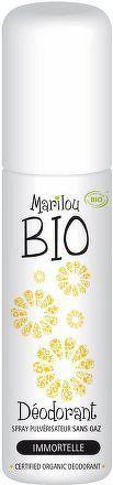Přírodní deodorant Marilou Bio Slaměnka 75 ml