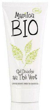 Přírodní sprchový gel se zeleným čajem Marilou BIO 150 ml