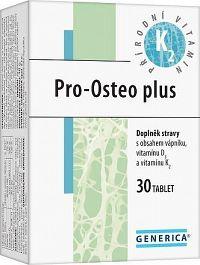 Pro-Osteo plus tbl.30