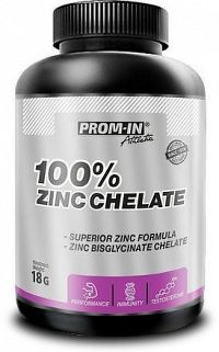 Prom-in 100% Zinc Chelate 120 cps