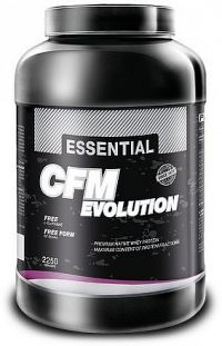 Prom-in Essential CFM Evolution banán 2250g