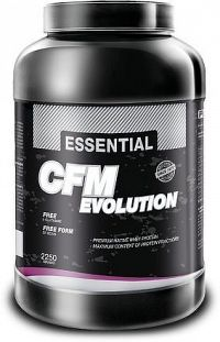 Prom-in Essential CFM Evolution brusinka 1000g