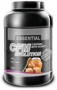 Prom-in Essential CFM Evolution Top Choise karamel s medem 2250g