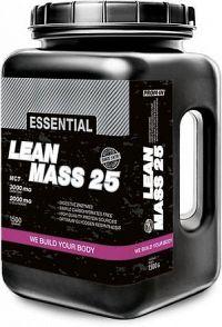 Prom-in Essential Lean mass gainer 25 vanilka 1500g
