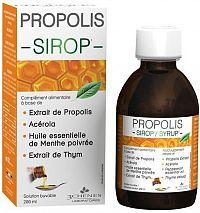 Propolis Sirup