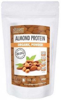 Protein Mandlový Bio Raw 200g
