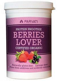 Proteinový nápoj Berries Lover 160g