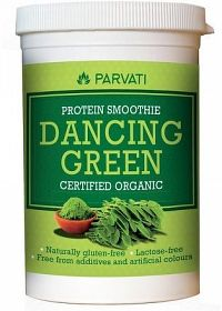 Proteinový nápoj Dancing Green160g