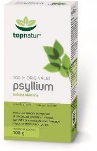 Psyllium ASP - přírodní vláknina 100g