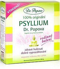 Psyllium indická rozpustná vláknina 500g Dr.Popov