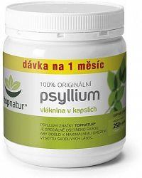 Psyllium Medicol kapsle 250 ks