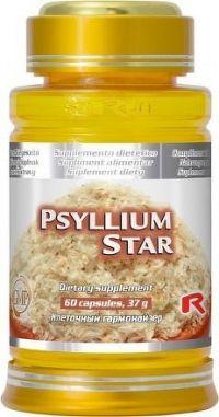 Psyllium Star 60 cps
