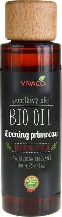 Pupalkový olej BIO 100ml