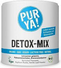 PURYA! Bio Vegan Detoxikační kúra 180g