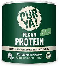 PURYA! Bio Vegan Dýňový protein 250g