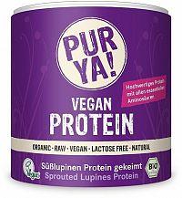 PURYA! Bio Vegan Lupina protein 200g