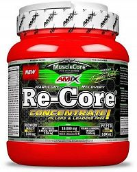 Re-Core Concentrate 540g lemon-lime