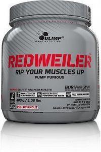 Redweiler, 480 g, Olimp, Pomeranč