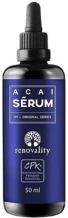 Renovality ACAI sérum 50 ml