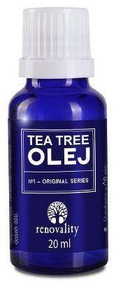Renovality Tee Tree olej 20 ml