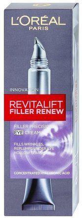 Revitalift Filler oční krém proti vráskám 15ml