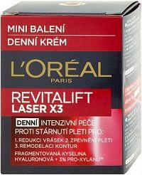 Revitalift Laser X3 Denní krém proti vráskám 15ml