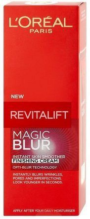 Revitalift Magic Blur závěrečná péče na vyhlazení vrásek 30ml