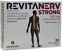 Revitanerv Strong tbl.30