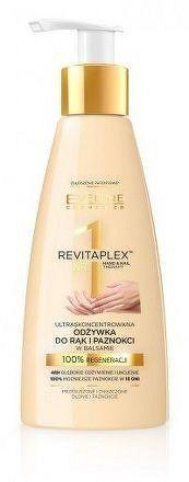 Revitaplex - regenerační balzám na ruce a nehty