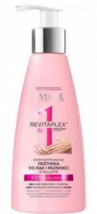 Revitaplex - vyhlazující balzám na ruce a nehty