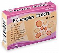 Rosen B-komplex FORTE drg.25