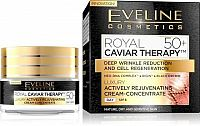 Royal Caviar - Aktivně omlazující denní krém-koncentrát 50+
