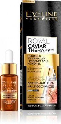 Royal Caviar - Intenzivní denní a noční sérum proti vráskám