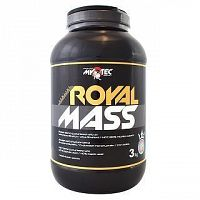 Royal Mass 3kg čokoláda
