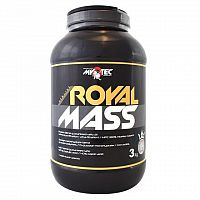 Royal Mass 3kg vanilka