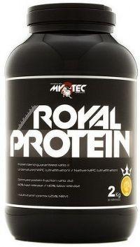 Royal Protein 2kg vanilka