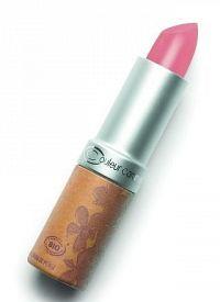 Rtěnka bright č.254 - Natural pink BIO